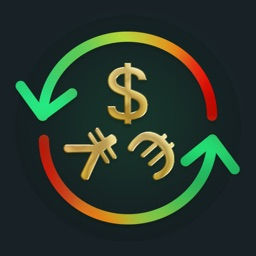 Easy Currency Converter Finder