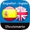 Diccionario Español - Inglés sin conexión