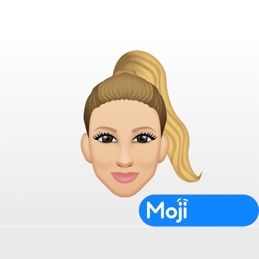 Gymoji ™ by Paige Hathaway and Moji Stickers