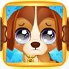 宝贝宠物护理和救援:芭比公主跑酷爱安吉巴士乐小宝