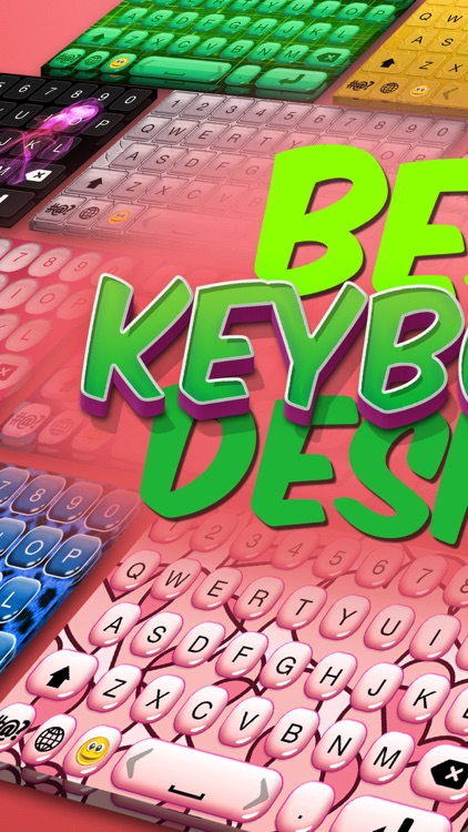 Best Keyboard Designs – Custom Keyboards and Fonts