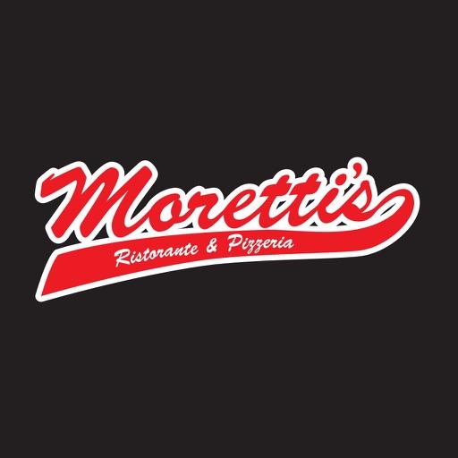 Morettis Ristorante & Pizzeria
