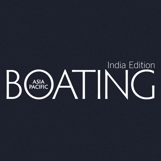 Asia Pacific BOATING India