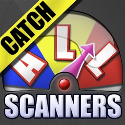 Are You a Catch?: Scanner & Detector
