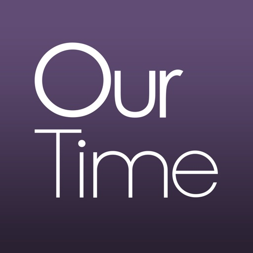Ourtime dating site for people over 50