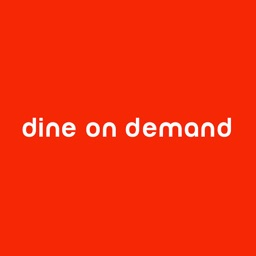 Dine on Demand Restaurant Delivery Service