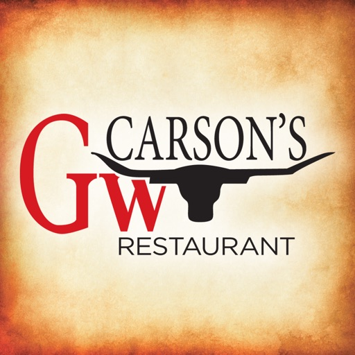 GW Carson's Restaurant