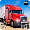 CPEC Cargo Truck Simulator