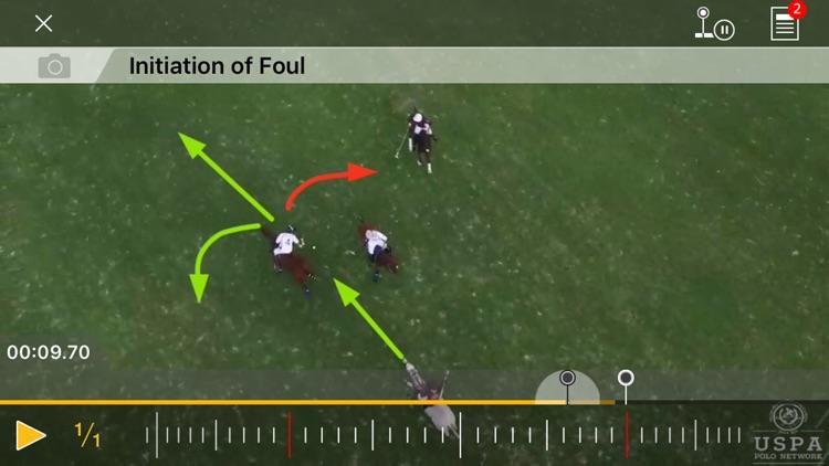 Polo Umpire screenshot-3