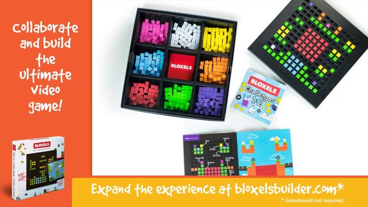 Bloxels Builder screenshot-4
