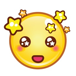 Cute Emoji Stickers