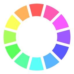 カラー性格診断
