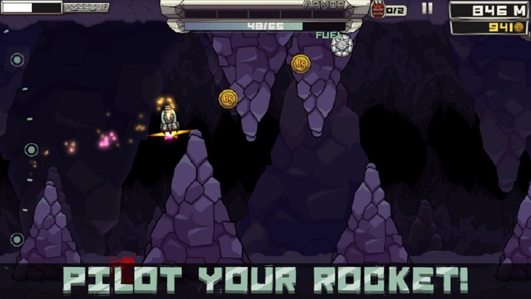 Flop Rocket screenshot-1