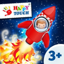 Crazy Rockets for Kids by Happy-Touch®