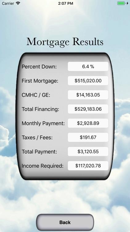 6 in 1 Real Estate Calculator screenshot-3