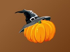 Get in the season with the best autumn and Halloween stickers around