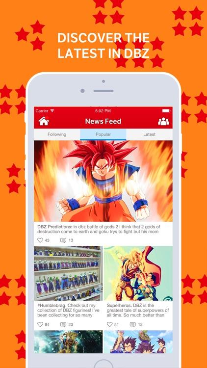 DBZ Amino for: Dragon Ball Z