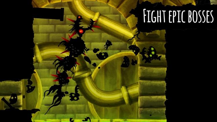 Shadow Bug screenshot-3