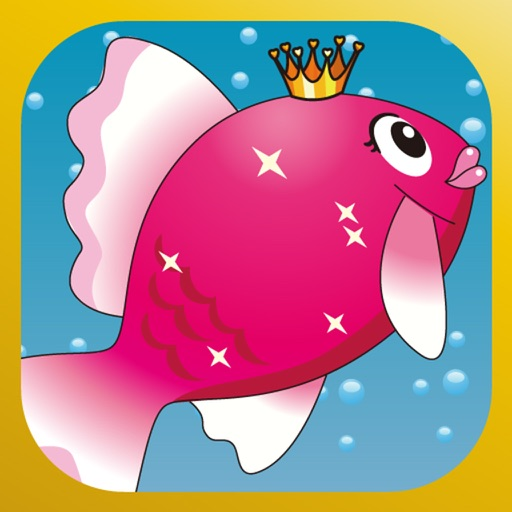 Princess Fish