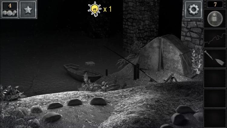 密室逃脱:逃出阴森鬼屋2 screenshot-3