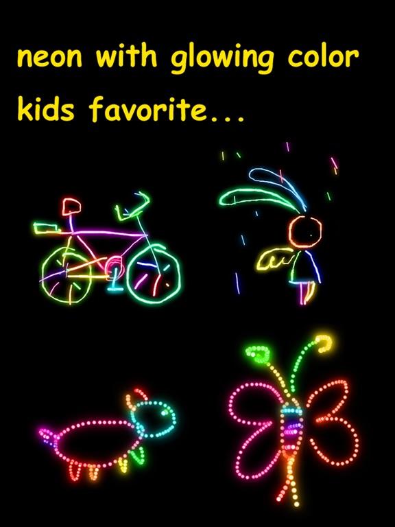 Скачать игру Kids Doodle - pебенок цвет рисунок & видео