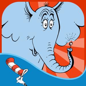 Horton Hears a Who! - Read & Play - Dr. Seuss app