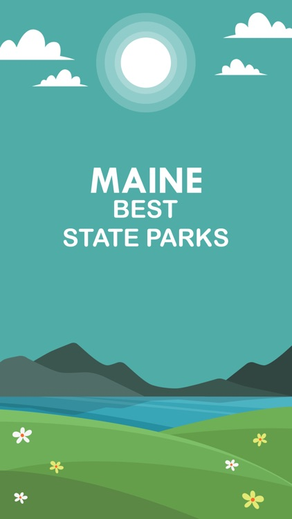 Maine Best State Parks