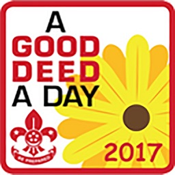 A Good Deed A Day