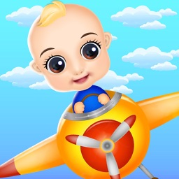 Baby Airlines -Dream Adventure