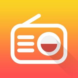 Poland Live FM Radio tunein: Polska muzyka, aktualności, sport radios i podcasts dla polskich