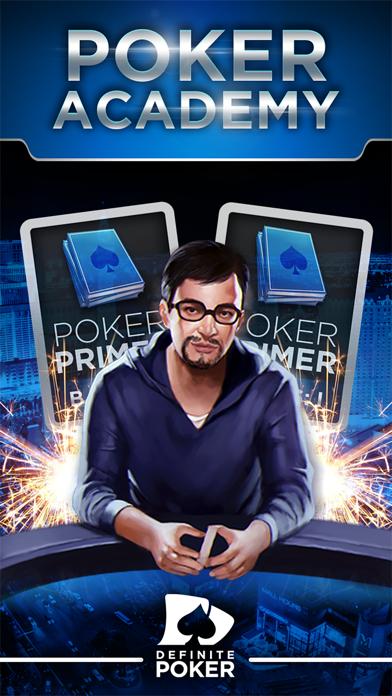Definite Poker™ - Texas Holdem screenshot three