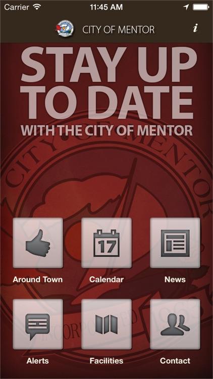 City of Mentor, Ohio