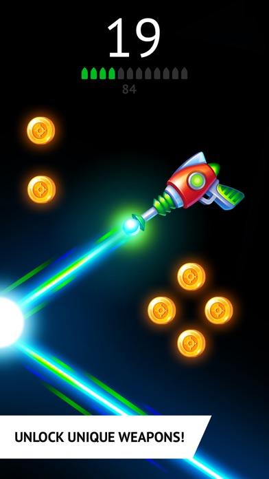 Flip the Gun - Simulator Game screenshot 3