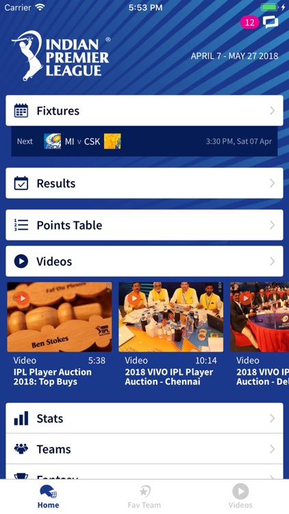 IPL screenshot-0