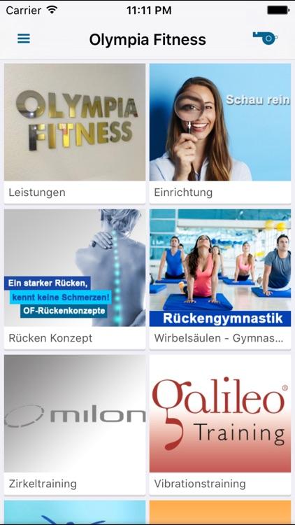 Olympia Fitness