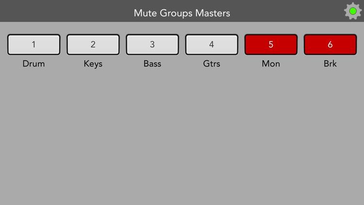 Mackie Master Fader 4 screenshot-4