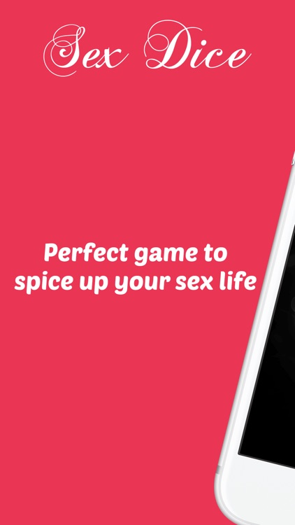 Sex Dice: Erotic Foreplay Game