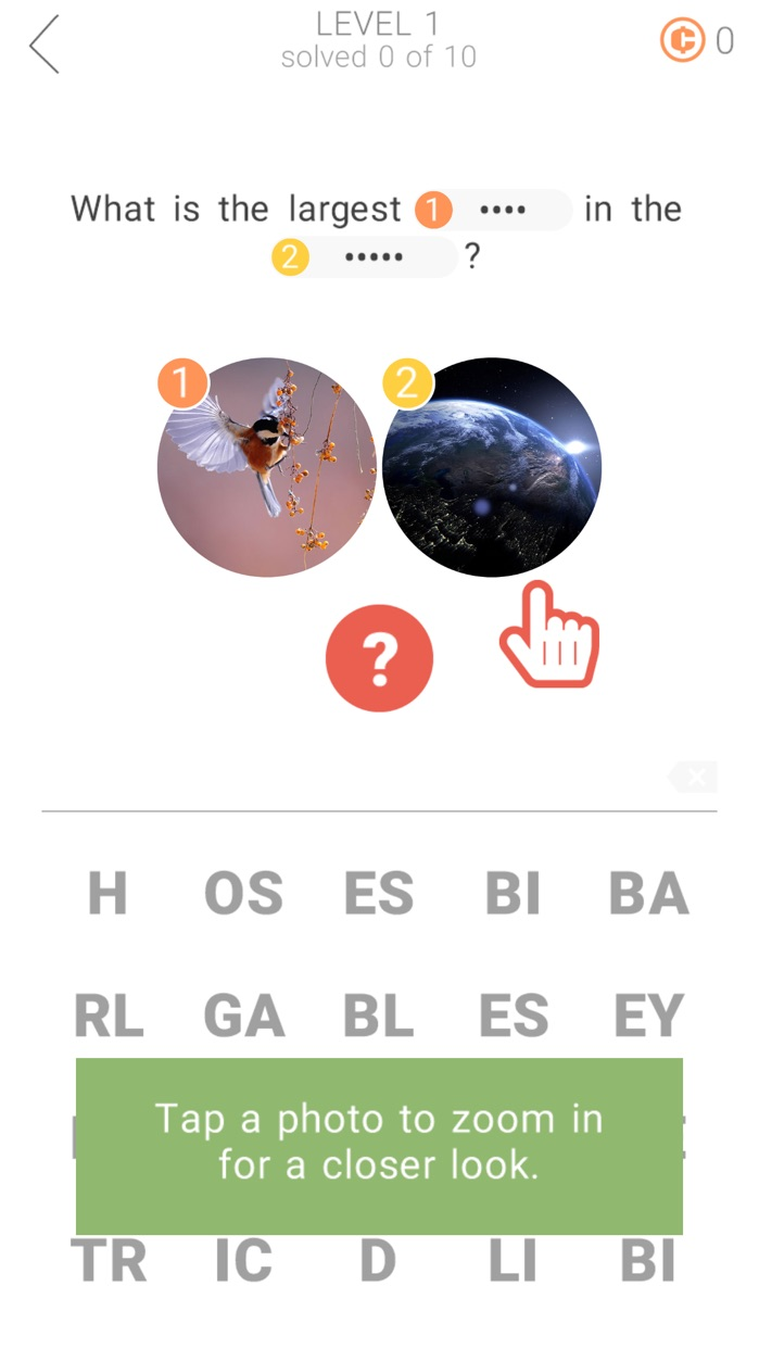 Trivia for All Screenshot