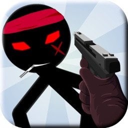 Torture Stickman:Kill him!