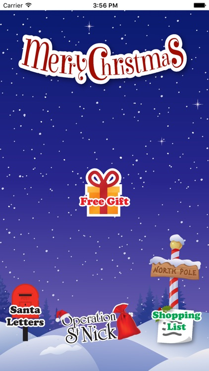 Send Letters To Santa screenshot-1