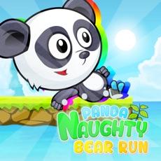 Activities of Panda Naughty Bear Run