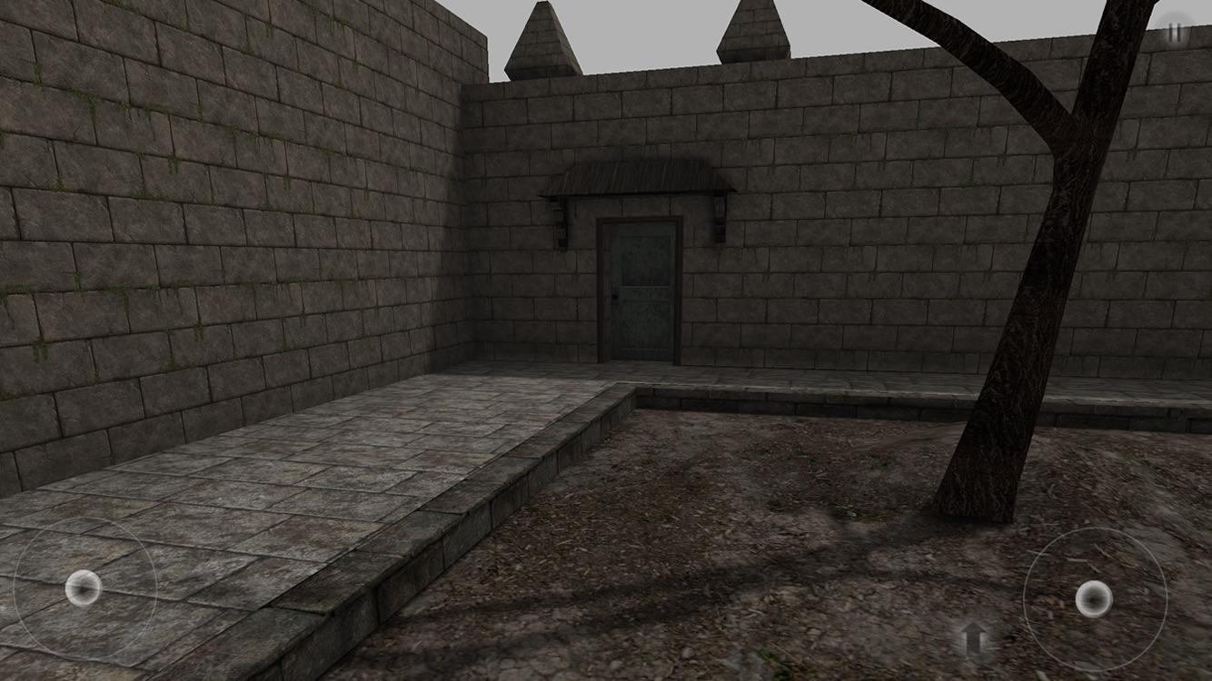 Nowhere: Lost Memories screenshot-4