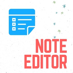 Note Editor