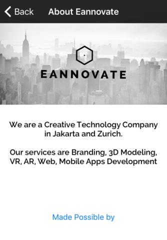 E-News by Eannovate.com - náhled