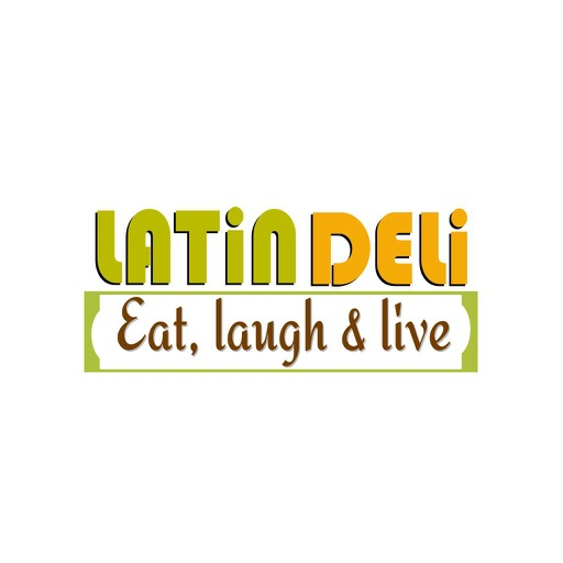 Latin Deli icon