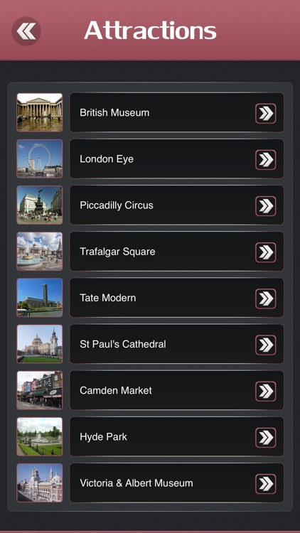 London Essential Guide