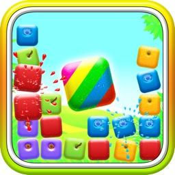 Fruit Pop - All Stars hardest Match Puzzle