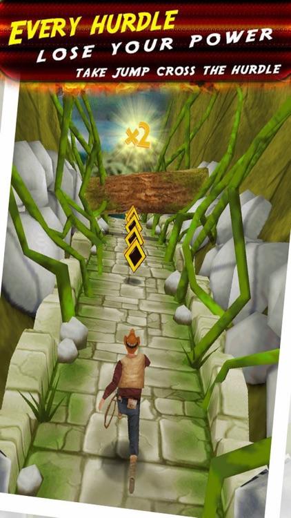 Adventure Run Endless - Secret Templ