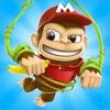 Banana Island Bobo's Epic Tale – Monkey Run & Jump Arcade Game