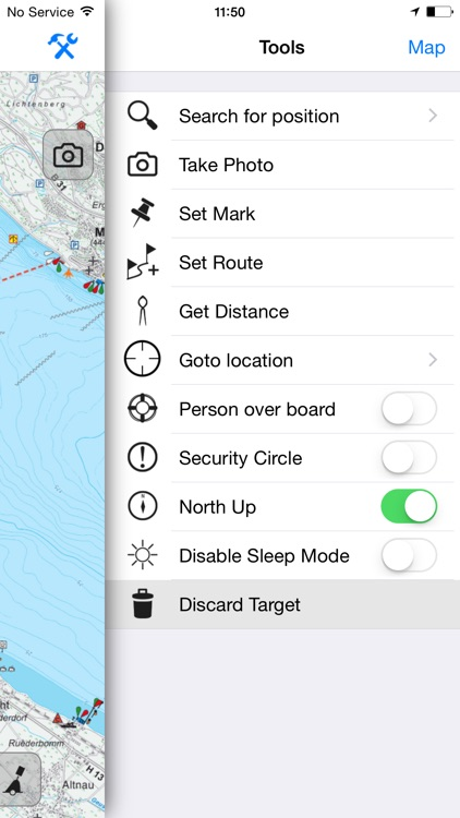 SeaPal - The Sailors clever navigation tool screenshot-2